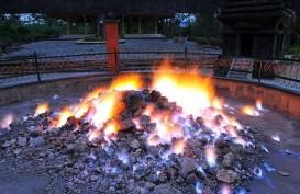Api Abadi Mrapen Padam, Pemprov Jateng Larang Pengeboran Ilegal