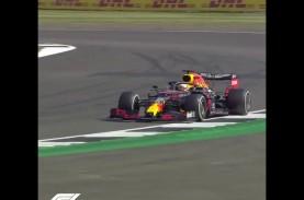 Max Verstappen lagi Naik Daun, Honda Mundur dari F1…