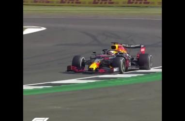 Max Verstappen lagi Naik Daun, Honda Mundur dari F1 Akhir 2021