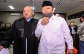 Mantan Bupati Sidoarjo Saiful Ilah Divonis Tiga Tahun Penjara, Langsung Banding