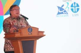 Tingkatkan Kualitas Garam Rakyat, Pemerintah Investasi Pabrik Rp40 Miliar