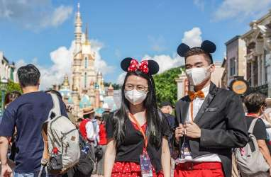 Tips Hilangkan Bau Mulut Saat Pakai Masker