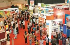 IFRA Virtual Expo Catatkan Transaksi Rp43,7 Miliar