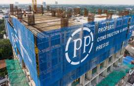 PP Presisi (PPRE) Kantongi Kontrak Baru Rp1,7 Triliun