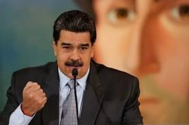 Pemerintah Maduro Memenangkan Banding atas Emas Venezuela