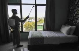 Dua Hotel di Balikpapan Diverifikasi Jadi Tempat Karantina dan Isolasi