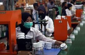 Industri Padat Karya: UU Cipta Kerja Jadi Daya Tarik Investasi