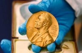 Penemu Virus Hepatitis C Raih Penghargaan Nobel