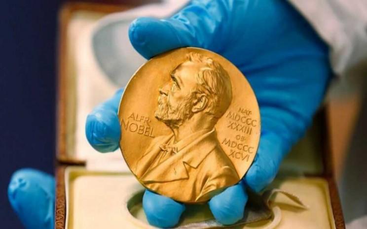 Nobel untuk penemu virus hepatitis C