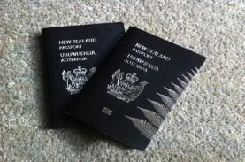 Selandia Baru Punya Paspor Terkuat di Dunia, Kok Bisa?