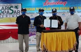 Bank Indonesia Balikpapan Sinergi dengan Pemkot Balikpapan Dorong Elektronifikasi Keuangan Daerah Melalui E-Retribusi Pasar