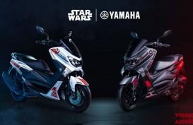 Yamaha Rilis Dua Model Nmax Edisi Star Wars