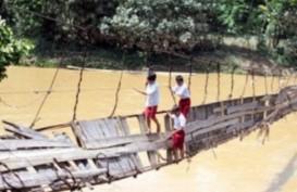 Ini Cara IZI dan MTXL Pulihkan Ekonomi Pascabanjir Bandang di Lebak Banten