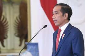Jokowi Sebut 2030 Penduduk Indonesia Capai 300 Juta…
