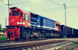 Angkutan Barang KAI Tumbuh 26 persen selama PSBB Jilid II