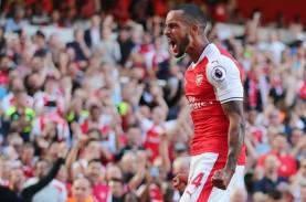 Theo Walcott, Mantan Pemain Arsenal, Pulang ke Southampton