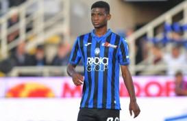 Amad Diallo Traore Pindah ke Manchester United Januari 2021