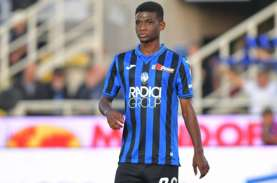 Amad Diallo Traore Pindah ke Manchester United Januari…