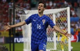 Nikola Kalinic Tinggalkan Atletico, Kini Berseragam Hellas Verona