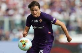 Pindah ke Juventus, Chiesa Disebut Pengkhianat oleh Suporter Fiorentina