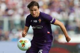 Pindah ke Juventus, Chiesa Disebut Pengkhianat oleh…