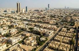 Genjot Bisnis Perumahan, Saudi Pangkas Pajak Pertambahan Nilai