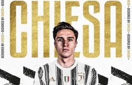 Daftar Lengkap Bursa Transfer Pemain Liga Italia di Hari Penutupan
