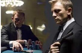 Saham Bioskop Terbesar Kanada Anjlok 29 Persen Gara-Gara James Bond. Kok Bisa?