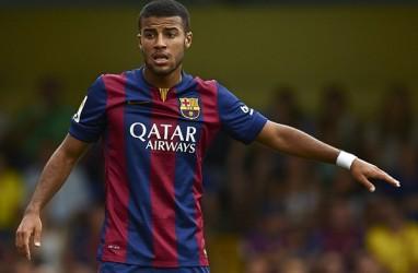 Bursa Transfer Pemain, PSG Dapatkan Rafinha dari Barca