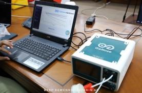 GeNose, Alat Pengendus Covid-19 Pertama dari Indonesia