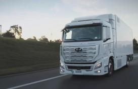 Segera! Hyundai Rilis Xcient dan Ungkap Roadmap Kendaraan Hidrogen