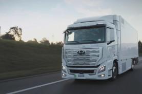 Segera! Hyundai Rilis Xcient dan Ungkap Roadmap Kendaraan…