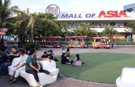 Mal, Restoran dan Pusat Bisnis Filipina Kembali Buka Meski Kasus Covid-19 Masih Tinggi