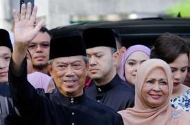 Kontak dengan Menteri yang Positif Corona, PM Malaysia…