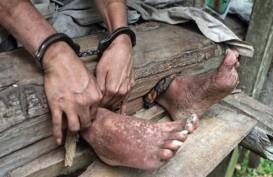HRW: Pemerintah Perlu Ambil Langkah Konkret Hentikan Praktik Pasung
