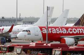 Duh! AirAsia Angkat Kaki dari Jepang Gara-Gara Covid-19