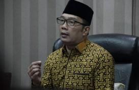 Ridwan Kamil Soal UU Cipta Kerja: Kalau Kurang Revisi, Kalau Baik Teruskan