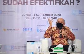 MenkopUKM Siapkan Model Bisnis Korporasi Petani dan Nelayan