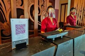 Ini Cara Hotel di Bali Melayani Wisatawan Saat Pandemi
