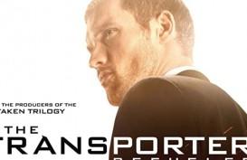 Film The Transporter Refueled, Tayang Malam Ini Jam 21.30 WIB di Trans TV