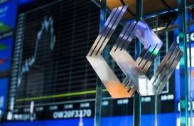 Investor Wait and See, Bursa Eropa Terkoreksi Tipis