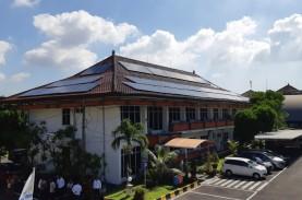 ESDM Dorong Industri Gunakan PLTS Atap
