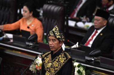 Enam Fakta Omnibus Law Cipta Kerja: Ambisi Jokowi hingga Disahkan Dewan
