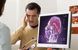 Sebanyak 8 dari 10 Pasien Corona Menderita Gejala Neurologis