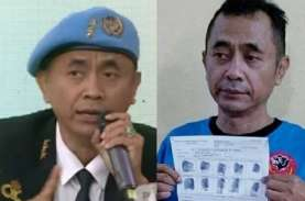 Terdakwa Sunda Empire Minta Dibebaskan dari Tuntutan…