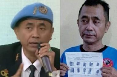 Terdakwa Sunda Empire Minta Dibebaskan dari Tuntutan Jaksa