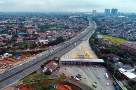 Bagaimana Perkembangan Terkini Proyek Jalan Tol Japek…