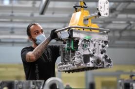 Aktivitas Industri Jerman Kembali Meningkat, Ekspor…