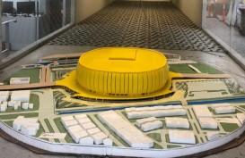 Wah! Proyek Jakarta International Stadium Diusulkan Masuk PEN