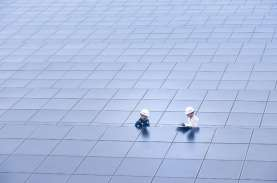 Ekspansi Proyek Energi Ramah Lingkungan, Ini Daftar…